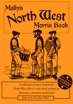 Mally's North West Morris Book : Carolyn Wade - TheReedLounge.com