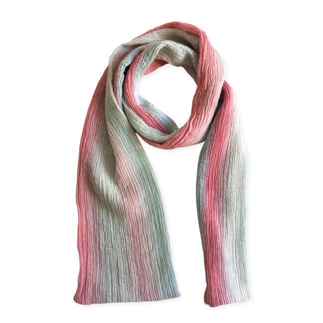 linen-scarf-hand-painted-20x180cm-rose-blue-otta-italy-131