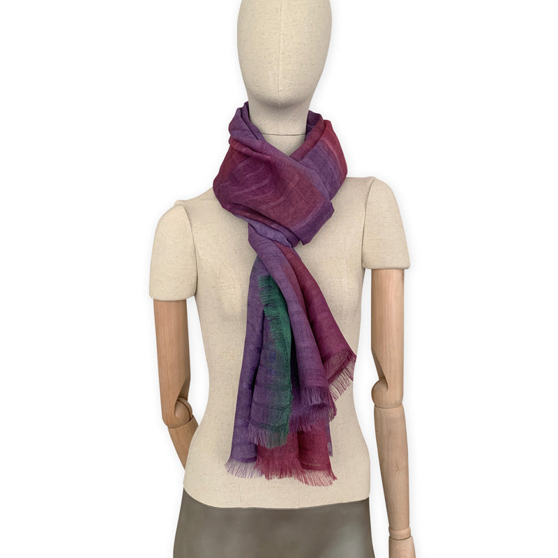 linen-scarf-hand-painted-70x200cm-violet-purple-otta-italy-2034
