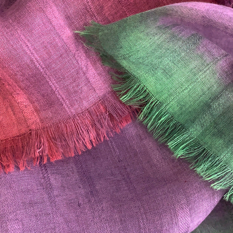 linen-scarf-hand-painted-70x200cm-violet-purple-otta-italy-2035