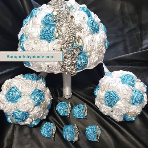 Customize Your Package Bouquet PACK- 923