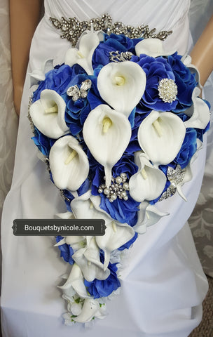 TRACI ~ Special Order Your Package Roses Bouquet