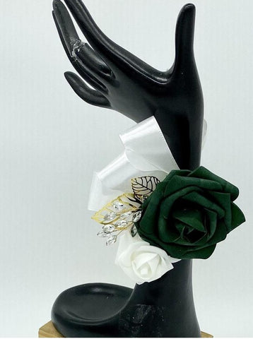 Wedding or Prom Wrist Corsage COR-003