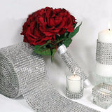 Rhinestone Trim for Bouquet Holder TRIM-001