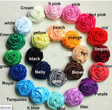 Deluxe Roses No Brooch Bouquet  KIT-910