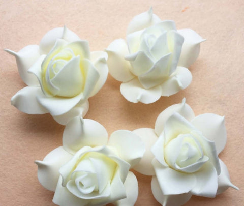 30pcs Real Touch Roses RTF-001