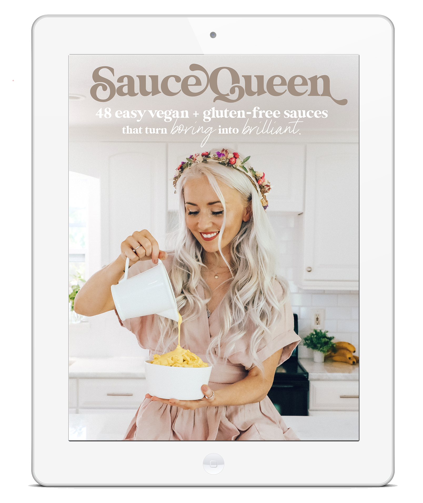 Sauce Queen ebook preview