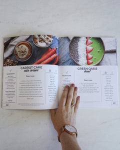 Freedom Food 1.0 | Printed Book