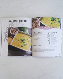 Freedom Food 2.0 | Printed Book