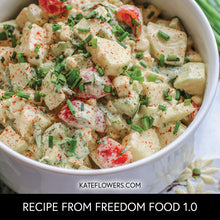 Load image into Gallery viewer, Freedom Food eBook Bundle: 1.0 RAW + 2.0 COOKED
