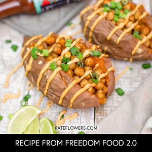Freedom Food eBook Bundle: 1.0 RAW + 2.0 COOKED