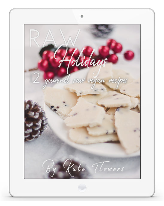 Raw Holidays