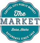 THE Capital City Public Market