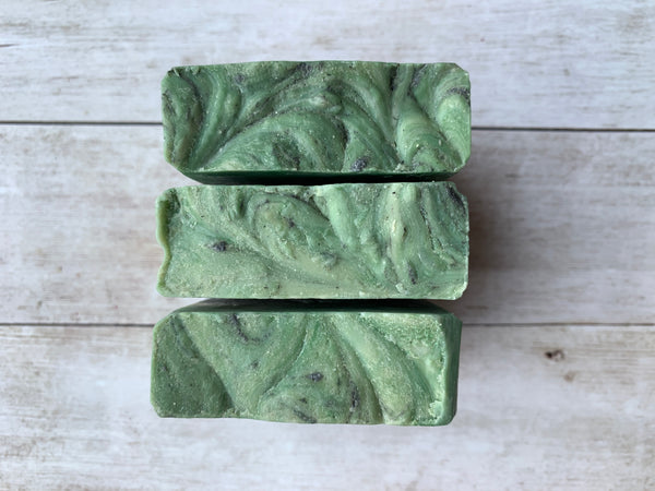 ARTISAN HANDCRAFTED SOAPS