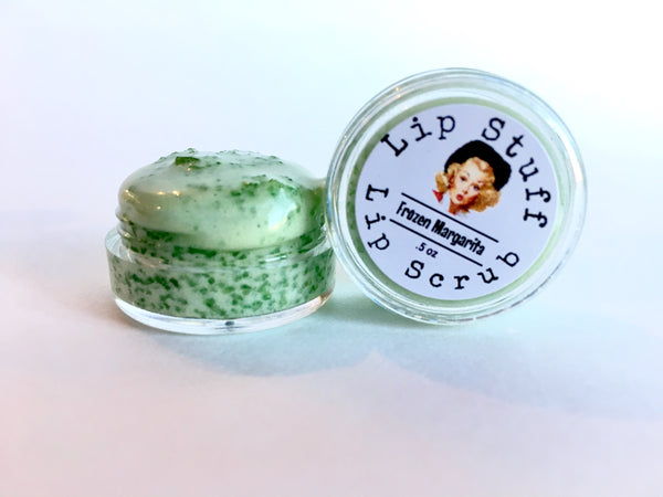 Lip Stuff Lip Scrubs