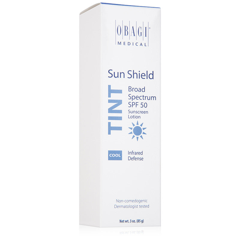 Obagi - Sun Shield Cool Tint SPF 50 - Obagi, Sun Screen - Skin Care, SkinRX4Less - SkinRX4Less