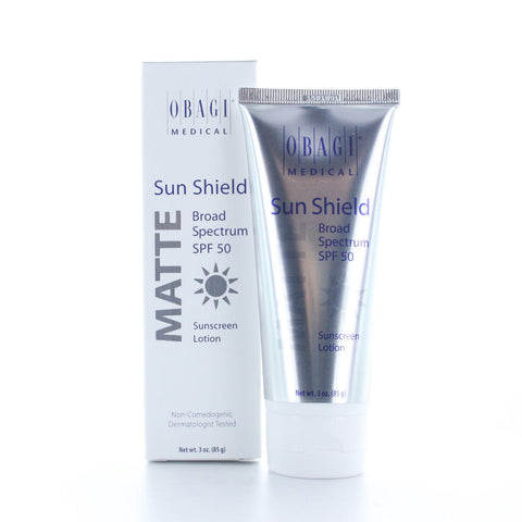 Obagi - Sun Shield Matte SPF 50 - Obagi, Sun Screen - Skin Care, SkinRX4Less - SkinRX4Less