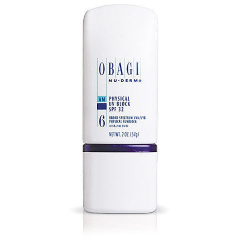 Obagi - Nu-Derm® Physical UV SPF 32 - Obagi, Sun Screen - Skin Care, SkinRX4Less - SkinRX4Less