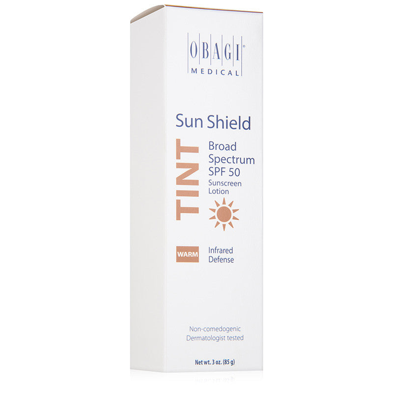 Obagi - Sun Shield Warm Tint SPF 50 - Obagi, Sun Screen - Skin Care, SkinRX4Less - SkinRX4Less