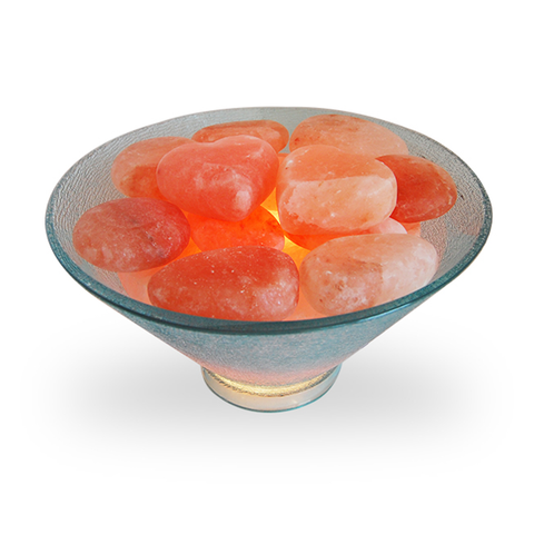 NEW Himalayan Salt Stone Warmer (Polycarbonate)