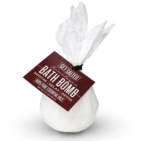 Mega Bath Bomb 5.4oz
