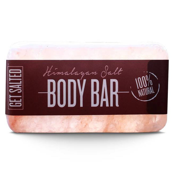 Himalayan Salt Body Bar 11 oz