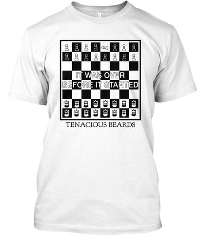 Check Mate T-Shirt