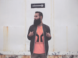 Beard Goals T-Shirt