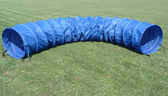 Affordable Agility 15' Practice Tunnel