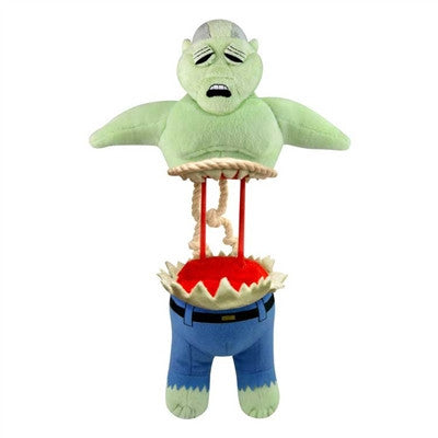 The Walking Dead Well Walker Tug Toy - Dog toys