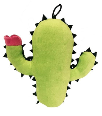Cactus Plush Toy
