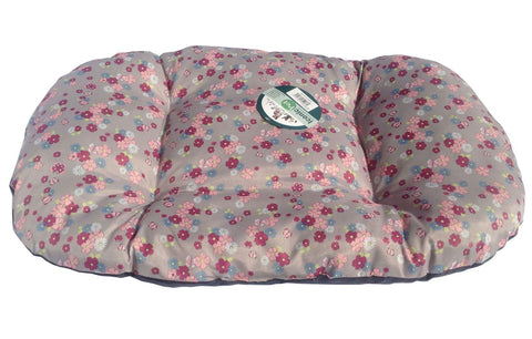 Iconic Pet Cushion, Floral