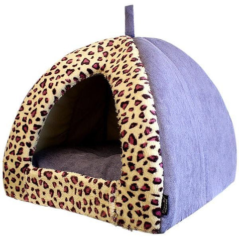 Parisian Pet Safari Dog Cove - Purple