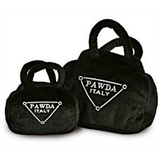 Pawda Bag Plush Toy - Large