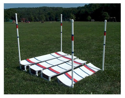 Affordable Agility Practice Board Jump