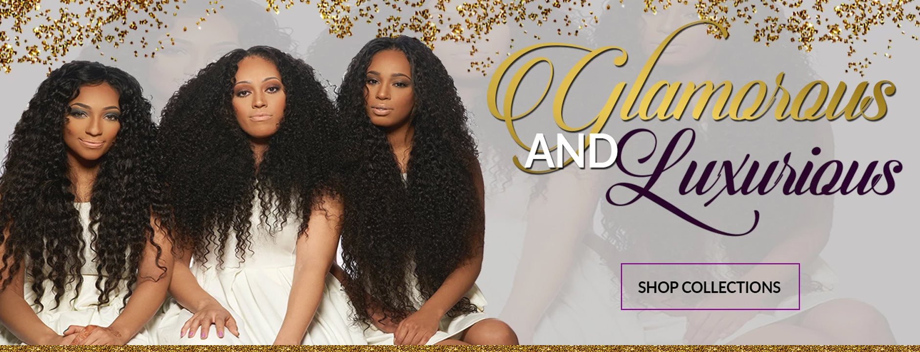 Quality virgin hair extensions, shop smart and blossom beautifully