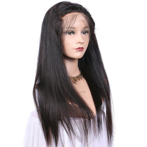 [INDIAN TEMPLE RAW VIRGIN] - Daisy Hair Extensions