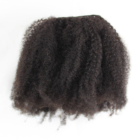 [Afro Kinky Curly] - Daisy Hair Extensions