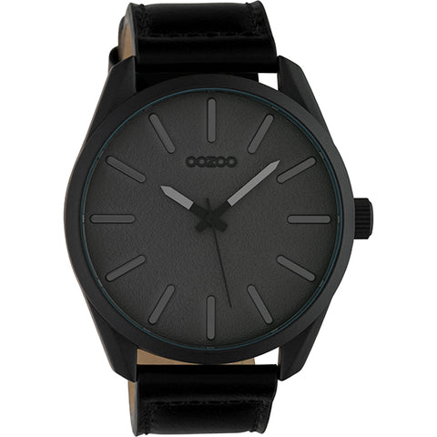 C10324 / 48mm / Black / Dark Grey