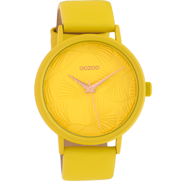 C10395 / 42mm / Bright Yellow