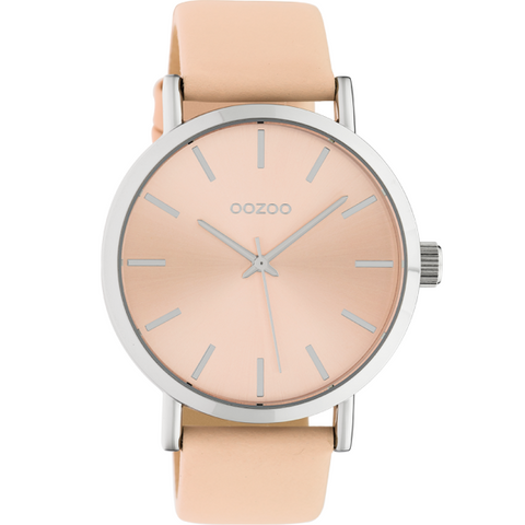 C10446 / 42mm / Pale Peach