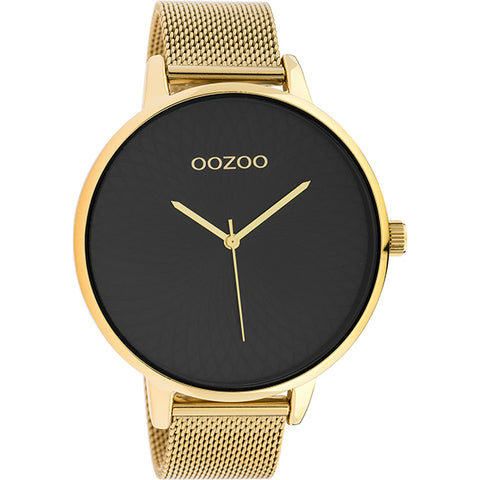C10553 / 48mm / Gold / Black