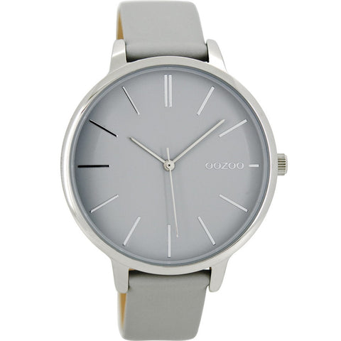 C8671 / 42mm / Light grey