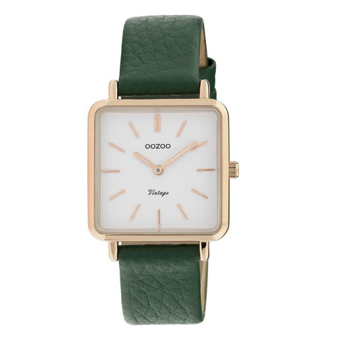 C9949 / 29x29mm / Square / Eden Green