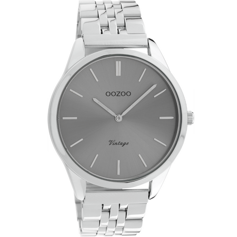 C9983 / 40mm / Grey Metal