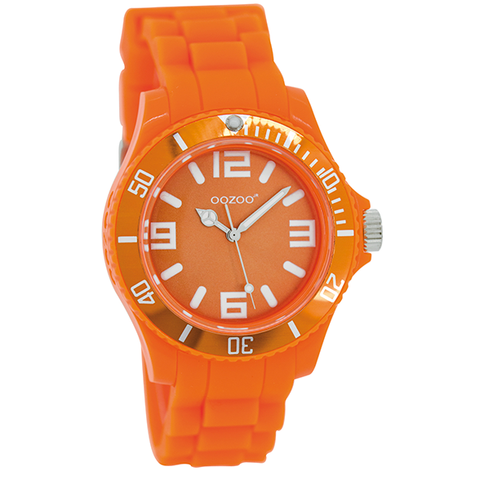 JR223 / 38mm / Fluro Orange