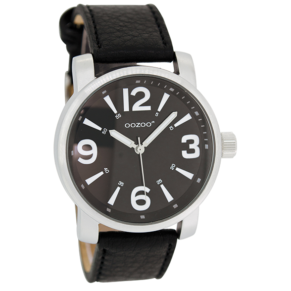 JR234 / 38mm / Black