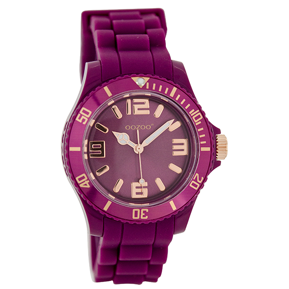 JR252 / 38mm / Aubergine