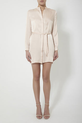 Adrianna Shirt Dress