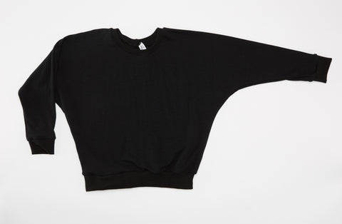 Jamie Sweater - Black